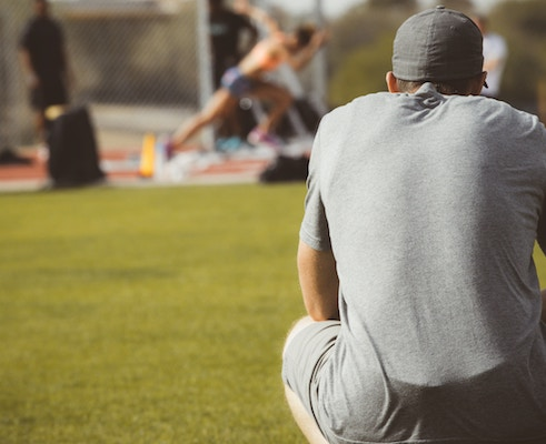 What Agile Coaches can Learn from Football Coaches